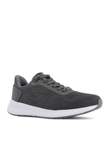 Slazenger Slazenger Zach Sneaker Erkek Ayakkabı  Gri